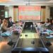 Czech delegation with leading experts from various areas in negotiations in China