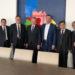 Návštěva představitelů provincie Yunnan